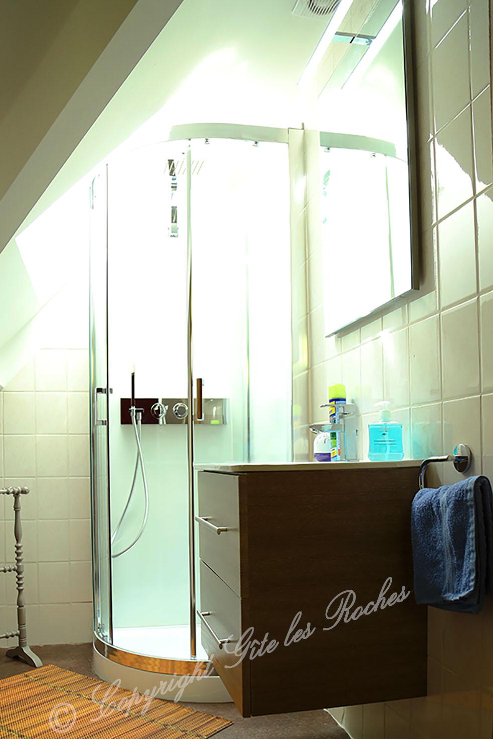 gite-les-roches-douche