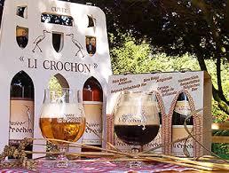 bière Li Crochon