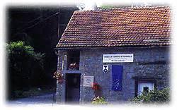 Musée des ruines de Montaigle