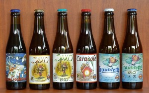 caracole assortiment bières