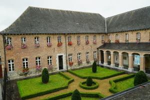 Couvent des Récollectines (Givet-France)
